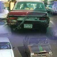 طرح جایگزین خودرو فرسوده