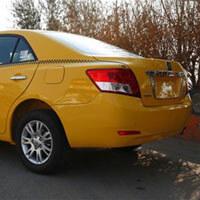تاکسی یورو 5 و خودرو فرسوده